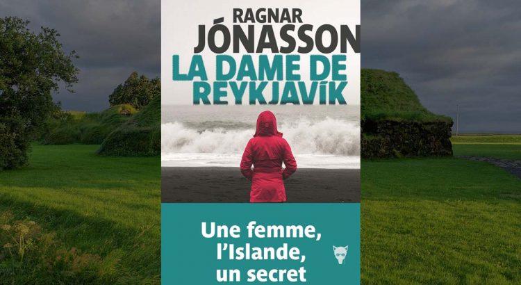 la dame de reikjavik